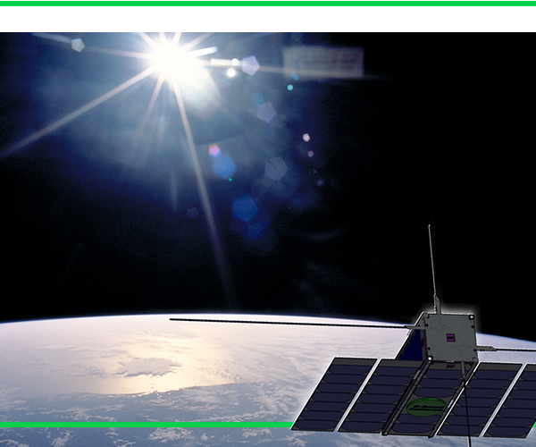 Two premieres in Artificial Intelligence on-board satellites